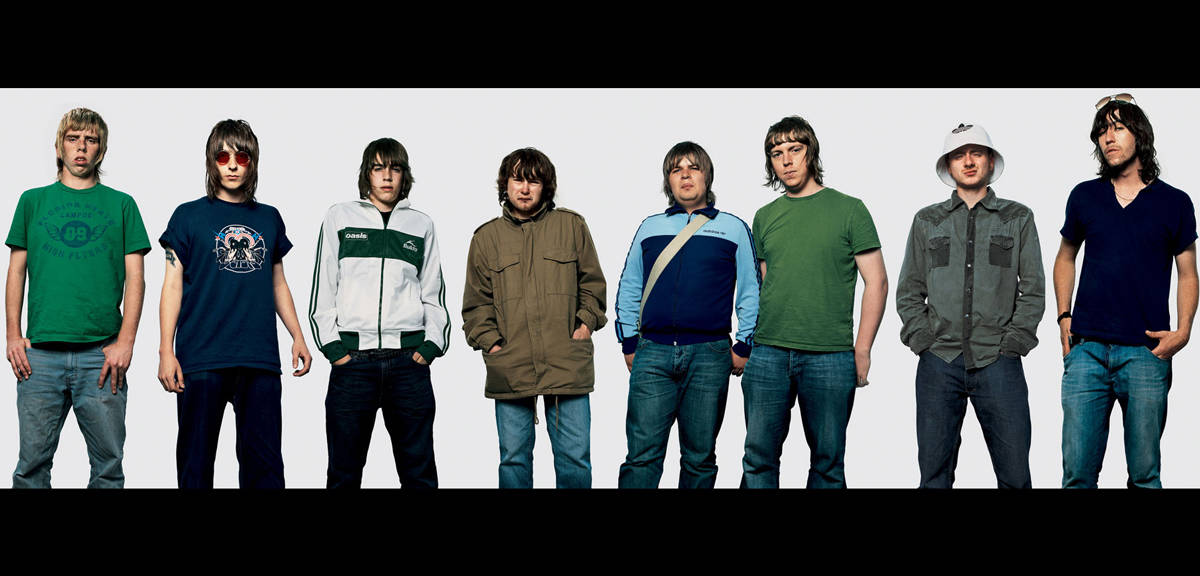 Fans d'Oasis