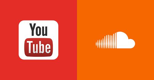 promouvoir musique youtube soundcloud