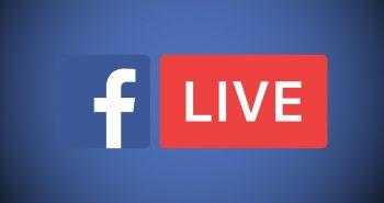 facebook live musiciens