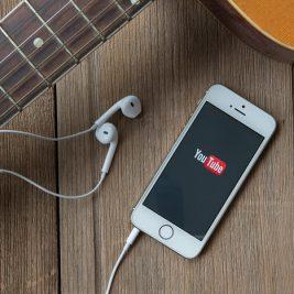Youtube pour les musiciens