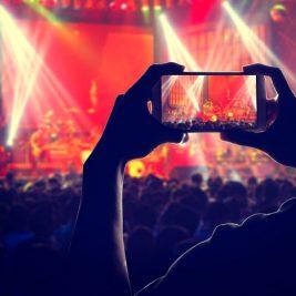 Choisir un réseau social pour les musiciens