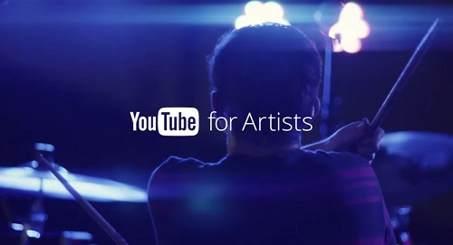 Youtubeurs musiciens