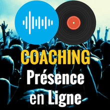 coaching marketing musical