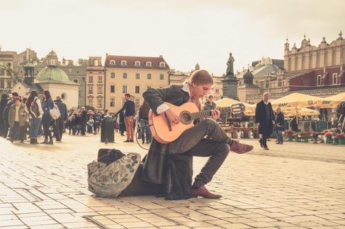 financement carriere musique
