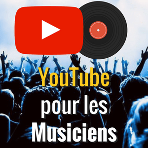 formation youtube pour musiciens