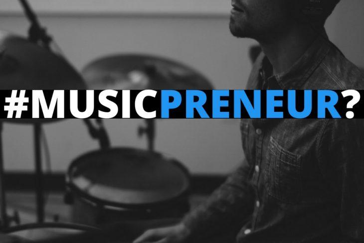 musicpreneur definition enjeux