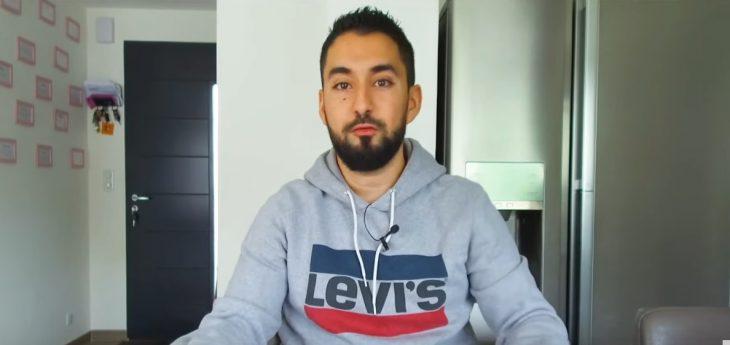 tarik hamiche interview